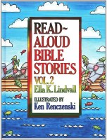 Read-Aloud Bible Stories Volume 2