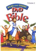 DVD- Read & Share Bible V 2
