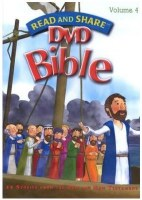 DVD- Read & Share Bible V 4
