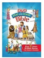 DVD-Read & Share Bible Set