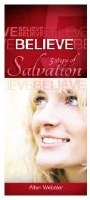 5 Steps of Salvation: Believe