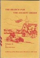 Search for the Ancient Order #3
