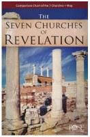 Seven Churches of Revelation Pamphlet