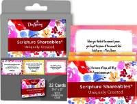 Scripture Shareables Uniquely