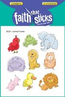 Animal Friends: Faith That Sticks