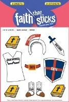 Stickers, God's Armor