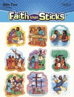 Stickers, Life of Christ