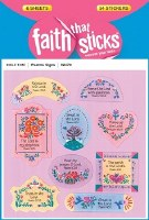 Psalms Signs: Faith That Sticks