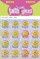 Stickers, Smile!