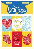 Stickers, Illustrated Verses