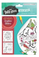Colorable Stickers, Ps103:2