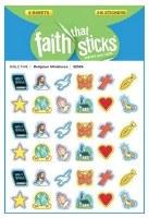 Stickers, Religious Mini