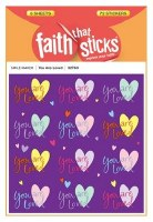 Stickers, You Are Loved