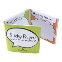 Sticky Prayers
