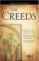 The Creeds, Pamphlet