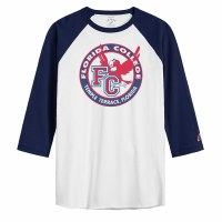 Traditions Collection Raglan Tee