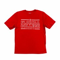 Port & Company Florida College Basic Athletic Tee