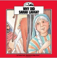 Wonder Books - Why Did Sarah Laugh?
