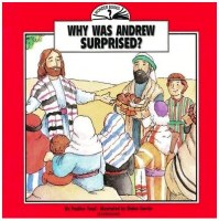 Wonder Books - Why Was Andrew Surprised?