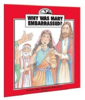 Wonder Books - Why Was Mary Embarrassed?