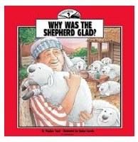 Wonder Books - Why Was the Shepherd Glad?