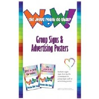VBS11-SHG WOW SIGNS & POSTERS