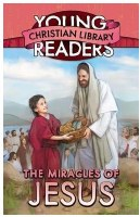 Young Readers - Miracles of Jesus