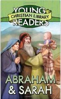 Young Readers - Abraham & Sarah