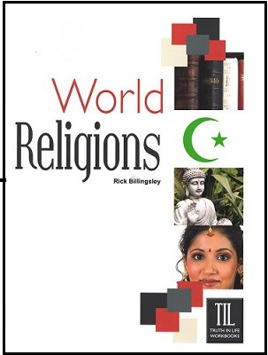 World Religions (Truth in Life)