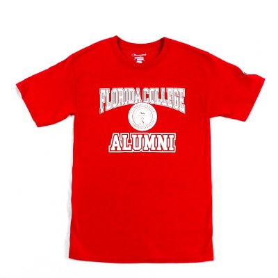 Champion Florida College Alumni Shirt