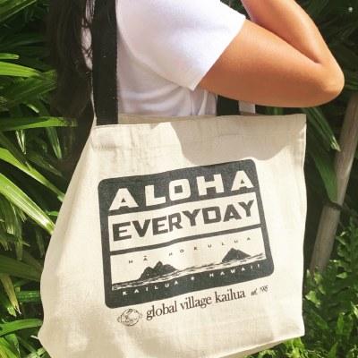 Aloha Everyday Tote
