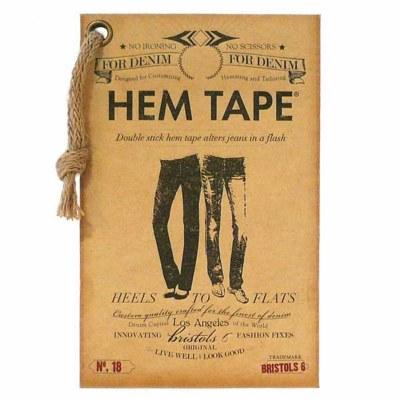 Fashion Fix Hem Tape for Denim
