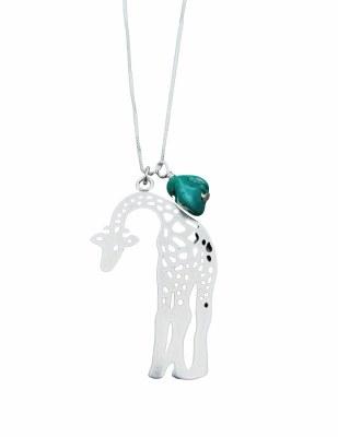 """Charm Giraffe SS 30"""""""
