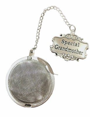 Tea Infuser Special Grandmothe
