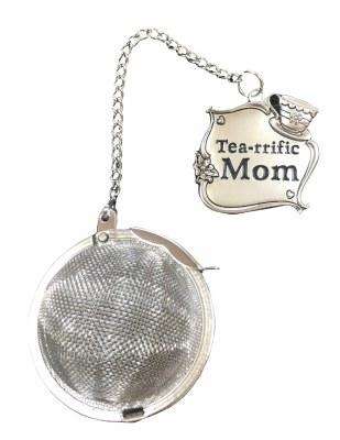 Tea Infuser Tea-rrific Mom