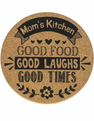 Trivet Mom's Kitchen