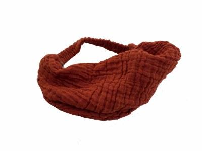 Headband Rust