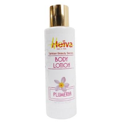 Heiva Body Lotion Plumeria 5.1oz