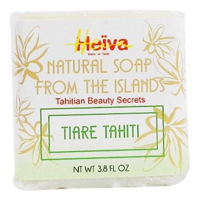 Heiva Natural Soap Tiare 3.8oz
