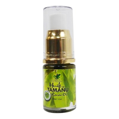 Heiva Tamanu Oil  .5oz
