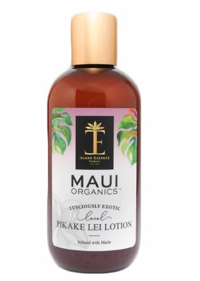 Maui Made Lotion Pikake