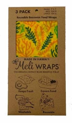 Meli Wrap Reef 3pk
