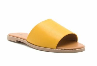 Desmond Slide Saffron 8.5