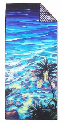 Surfer Towel Low Tide