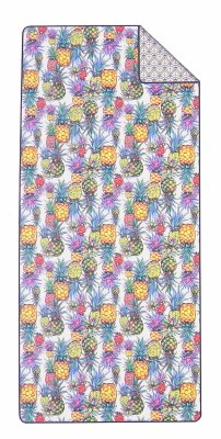 Surfer Towel Pinapple