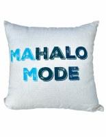 Mahalo Mode Pillow Cover