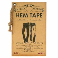 Fashion Fix Hem Tape for Denim