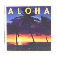Coaster Ceramic Aloha Sunset