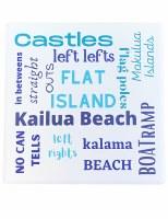 Coaster Kailua Surf Spots