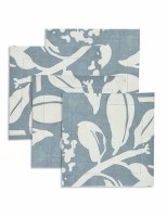 Coaster S/4 Franjipani Grey